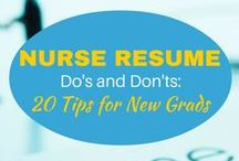 Nursing Lifestyle / Make life a tadbit easier with these nurse life hacks and nursing tips. / by ADVANCE Healthcare Shop