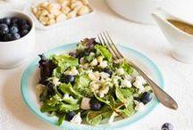 Recepten - Lunch / Ideëen voor de lunch