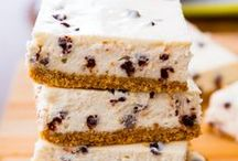Guilt-Free Desserts / Whoever said you can't have your cake and lose weight too was wrong. Satisfy your craving for something sweet with healthy, skinny desserts! / by ADVANCE Healthcare Shop