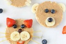 Cooking with Kids / Every parent wants their kids to be healthy. Keep your kids happy and healthy with these snack and meal ideas! Find recipes that you can prepare by yourself or with your kids. / by ADVANCE Healthcare Shop