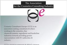 Cosmetic Consultants Europe CCE / #CosmeticConsultantsEurope (#CCE) is an association uniting #consultants & others working in the #cosmetics, fine chemical/cosmetic ingredients and borderline industries towards providing greater representation with EU authorities & industry. #CCE is meant to represent & defend commoninterests in technical, regulatory, scientific, #business and legal affairs. Our Association is notarized under Belgian law in 2016.