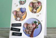 Card Ideas - SugarPea Designs