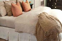 Fabulous Bedrooms / by Kristen Wilson