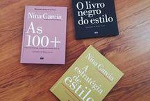 Livros / by Mariana Moreira