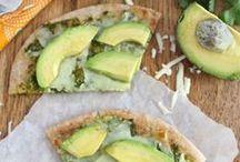Avocados / by Pilar Bower