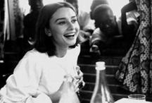 Just Audrey