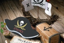 Pirate Party / by Gaby