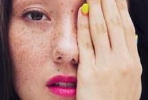 Maquillaje y Peinados / by Natalí Rodriguez