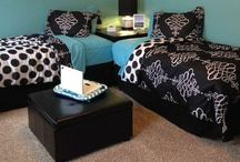 Bed Room's / by Pamela Nance Yates