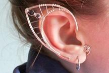 Jewelry Ideals / by Pamela Nance Yates