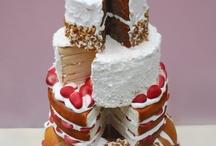 Just Cakes / by Pamela Nance Yates