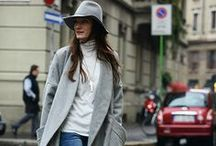 Looks to Steal [chilly] / Looks to steal when it's chilly out! (Fall/Winter fashion) / by Dorothy Tso