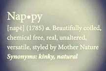 Nappy and Happy!!