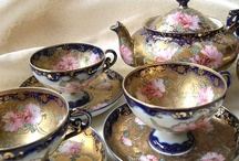 Afternoon Tea time / by Mullens Teahouse