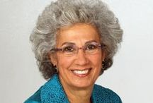 Meet Dr. Afaf Meleis / Internationally renowned for her work in nursing theory and her devotion to the health of women and girls, Dr. Afaf I. Meleis has intensified efforts to improve their health around the world, creating international academic partnerships, developing relationships with the United Nations and other international organizations dedicated to equity and well-being.  / by Penn Nursing
