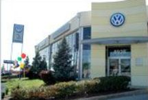Neil Huffman Volkswagen / Neil Huffman Volkswagen located on Dixie Hwy in Louisville, Ky.  Where Huffman Has it!