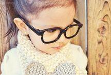 Little People Fashion / by Rachel Gorman