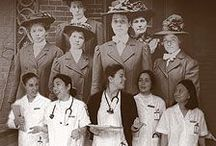 Visit the Bates History Center / The Barbara Bates Center for The Study of the History of Nursing at Penn Nursing is the preeminent center for scholarship in nursing history. The mission of the Bates Center is to ensure the generation of historical knowledge, scholarship, and research on healthcare and nursing history in the U.S. and across the globe.  Visit the center online at http://www.nursing.upenn.edu/history/Pages/default.aspx / by Penn Nursing