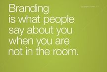 Branding strategy, theory & models - Brands