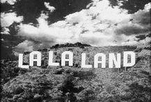 ::LA LA LAND::