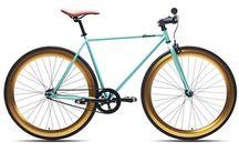 ::BICYCLE RACE::