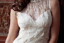 Bridal Gowns / by Gold Country Weddings Magazine
