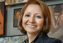 Meet Dean Villarruel / As the sixth dean of the University of Pennsylvania School of Nursing, Antonia M. Villarruel, PhD, RN, FAAN, is an accomplished NIH-funded researcher with substantial clinical practice experience serving diverse Latino and Mexican populations. Dr. Villarruel is the past president and a founding member of the National Coalition of Ethnic Minority Nursing Associations and past president of the National Association of Hispanic Nurses. Learn more at http://www.nursing.upenn.edu/about/MeettheDean / by Penn Nursing