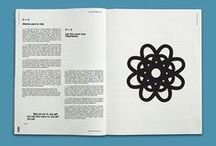 Editorial Design/Layout / by Michael Pick