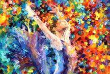 Paintings / Art / Hobby