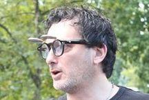 """Johnny Marmotta / Raccolta degli episodi di """"Questa strana natura con Johnny Marmotta"""" la mini web serie ideata da Ivan Pisoni e Pierluigi Di Marco"""