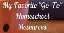 The Homeschool Board of Education / You'll find all things related to homeschooling here. History, math, hands-on, high school, middle school, all pinned by some of the top homeschool bloggers on the internet.