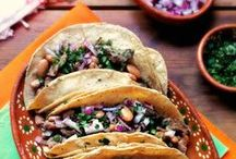 Tacos / Tacos, tacos, and more tacos!
