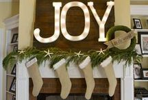 Christmas Joy / by Forgotten Details