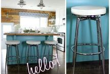 kitchens  / by Julie Holton