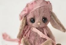dolls / by Jamie Noe