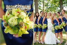 Eat, Drink & Be Married! / by Katelyn Furman