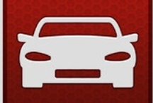 Must Have Car Gadgets and Apps / Your vehicle is already top-of-the-line, but you can continue to optimize your driving experience with smartphone apps and gadgets. Browse our favorites! / by Force Marketing