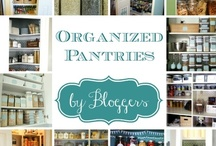 Organize it already... / by Julie Holton