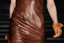 Chocolate Brown / by Johanna Placencio