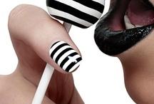 Black and White / by Johanna Placencio