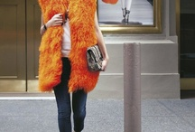 Orange Crush / by Johanna Placencio