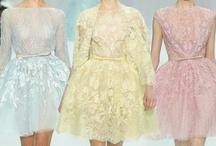 Pretty in Pastels / by Johanna Placencio