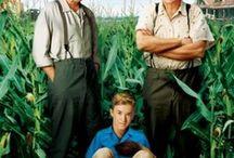movies I've seen.. / by Debra Smitherman Thompson