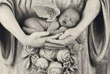 New Age Angels / Inspiring images, quotes and information about angels and cherubs.