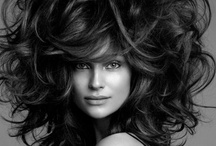 Hot Hair / by Donna Leslie