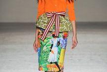 Fashion / by Anka Joubert
