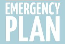 EMERGENCY PREPAREDNESS / by Utah State University Extension