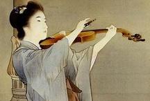 Kimono / by Noriko Kitahara