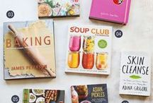 Cookbooks, Magazines and eBooks / Favorite magazines and cookbooks, online and in print / by Heidi | FoodieCrush