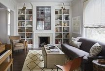 loving living room life / favorite living spaces from our world and around the world.